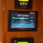 RV Solar Battery Monitor System