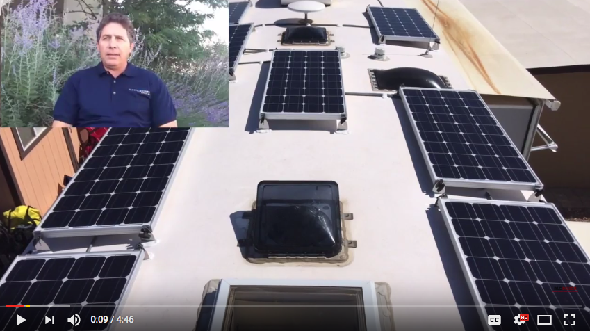 RV Solar Questions and Answers with Marvin Braun